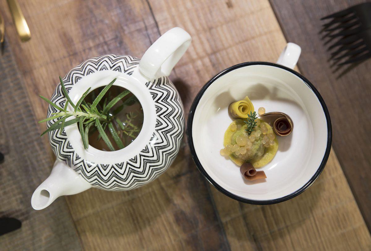 Exquisites Essen im Manuelis Miesbach Foodfotgrafie