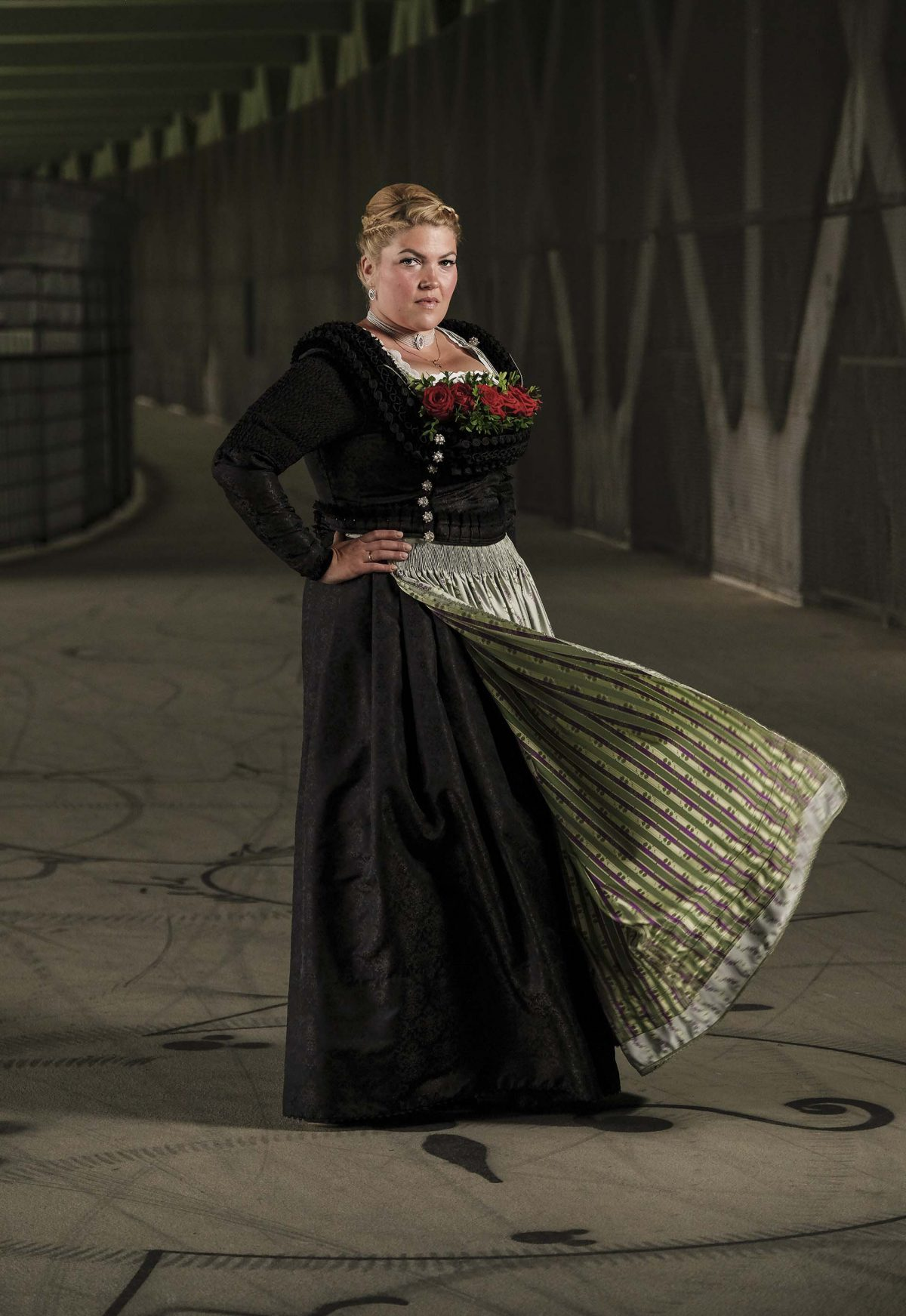 Hochzeit-shooting-fotograf-tegensee-schliersee-andreas-leder Schalk Gwand Shooting